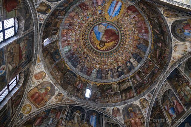viaje a italia biblioteca grandes v