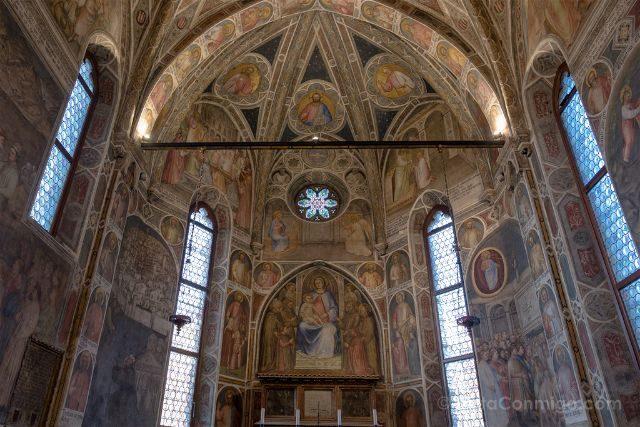 Italia Veneto Padua Basilica San Antonio