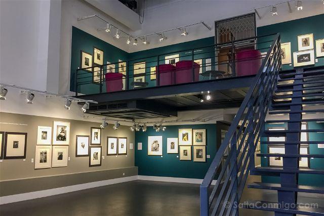 Francia Niza Museo Fotografia
