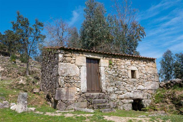 Galicia Rias Baixas Ruta Muinos Folon Picon