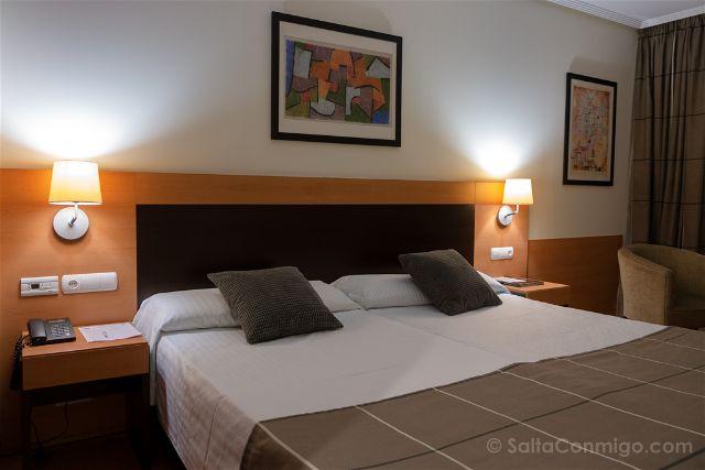 Leon Hotel Infantas