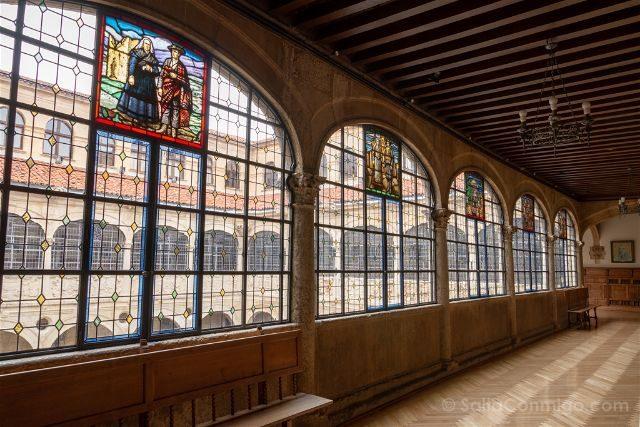 Leon Palacio Guzmanes Galeria