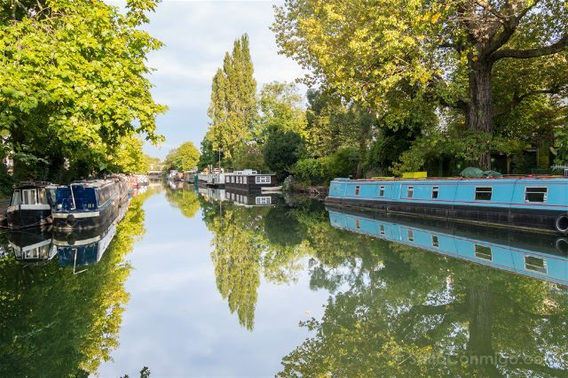 Reino Unido Londres Little Venice