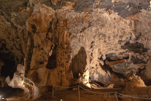 Sudafrica Cango Caves