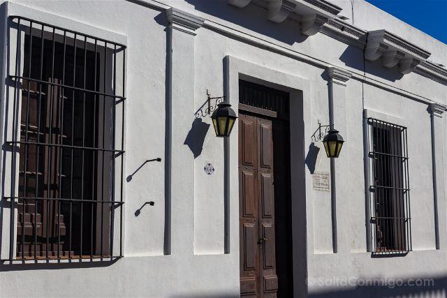 Uruguay Colonia del Sacramento Museo Espanol