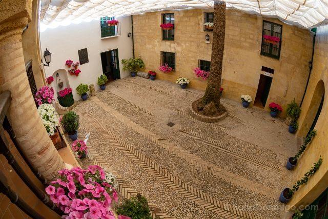Cordoba Montilla Ven Patios Casa Inca Garcilaso Vega