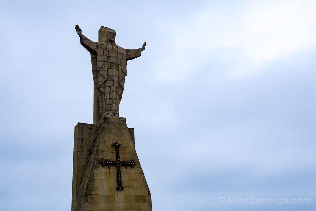 Asturias Oviedo Cristo Naranco