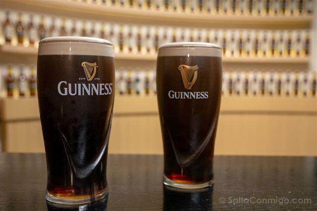 Irlanda Dublin Guinness Storehouse