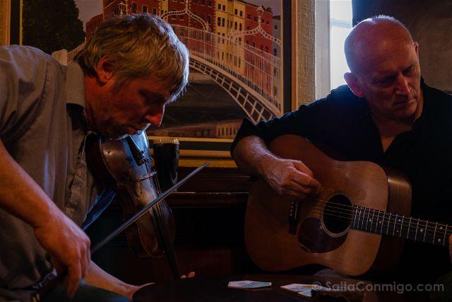 Irlanda Dublin Pub