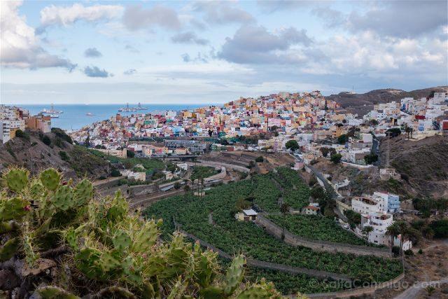 Las Palmas de Gran Canaria Roque
