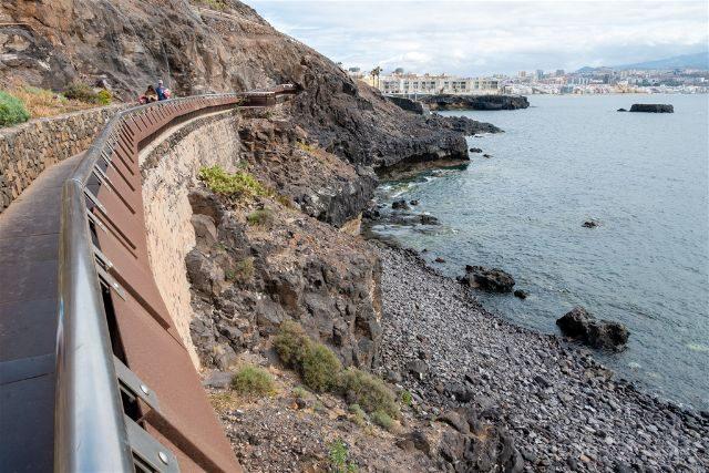 Las Palmas de Gran Canaria Sendero Isleta
