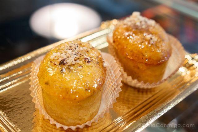 Asturias Gijon Pasteleria Pomme Sucre Amaguestu