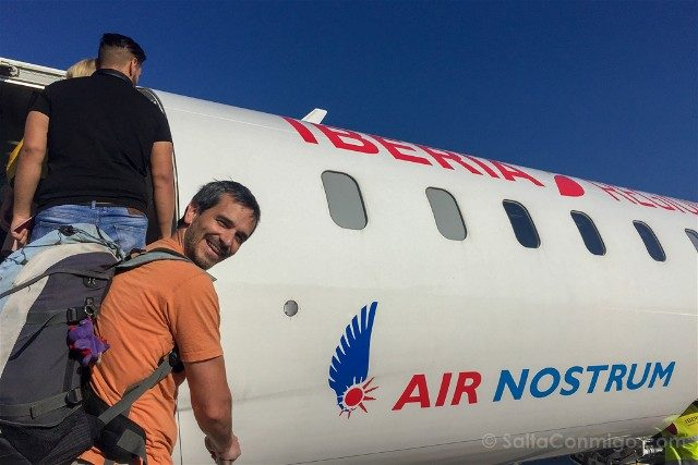 Avion Air Nostrum