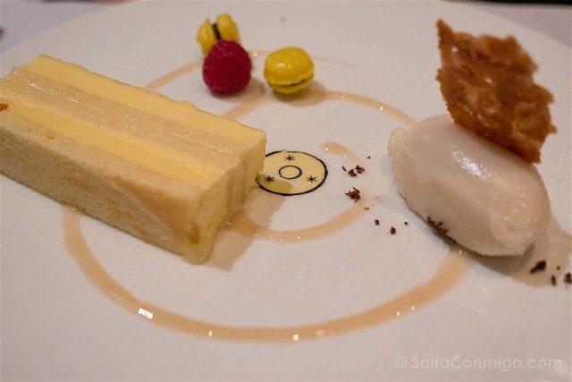 Francia Comer Niza L'Ecole de Nice Potre Tarta