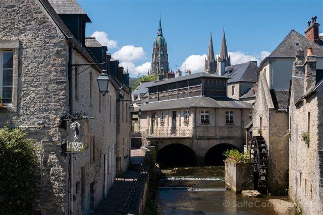 Francia Desembarco de Normandia Bayeux