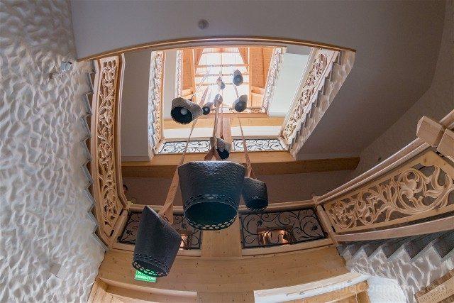 Polonia Hotel Montes Tatras Bania Escalera