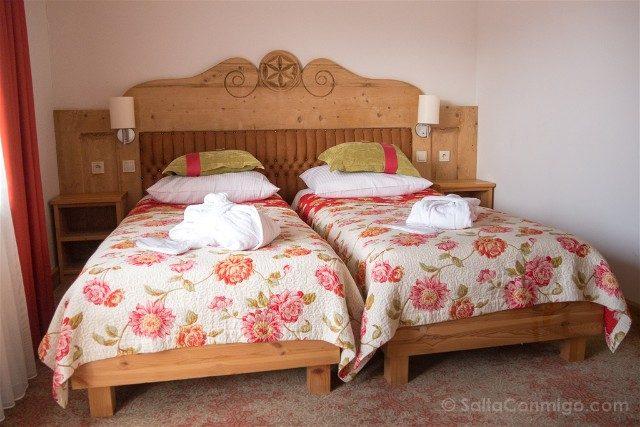 Polonia Hotel Montes Tatras Bania Habitacion