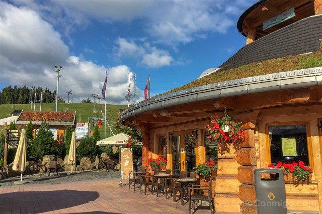 Polonia Hotel Montes Tatras Bania Pistas Ski