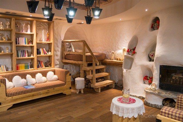 Polonia Hotel Montes Tatras Bania Spa Anielsko