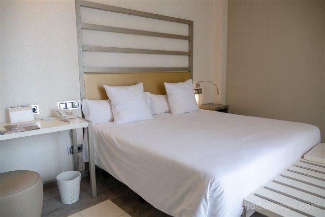 Asturias Oviedo Princesa Munia Hotel Spa