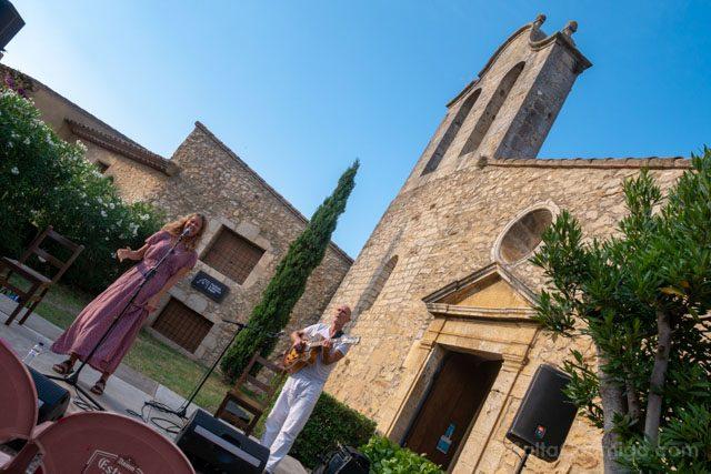 Festivales Costa Brava Begur Esclanya Ju Iglesia
