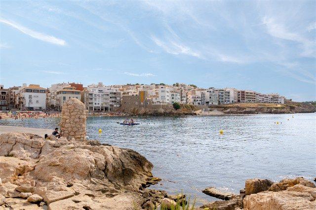 Girona Costa Brava L'Escala