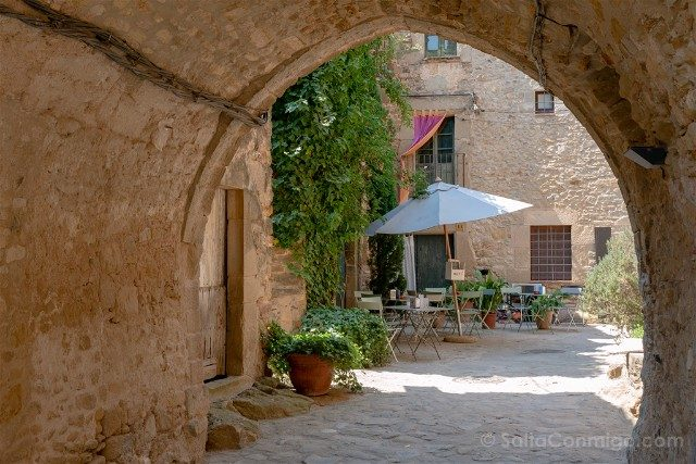 Girona Costa Brava Madremanya