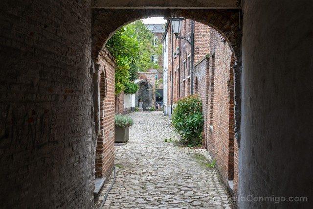 Belgica Flandes Malinas Beaterio