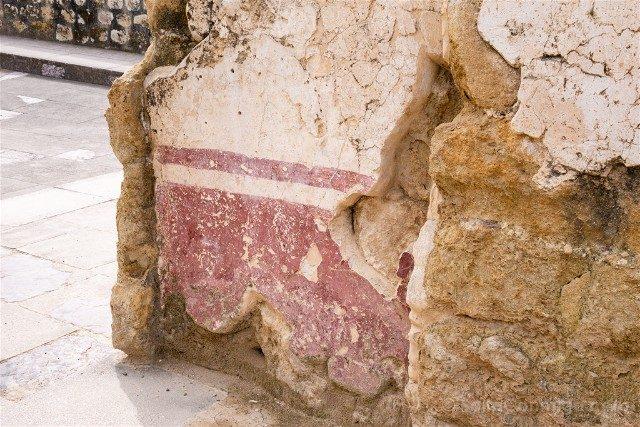 Cordoba Medina Azahara Casa Ya'Far Decoracion Pared