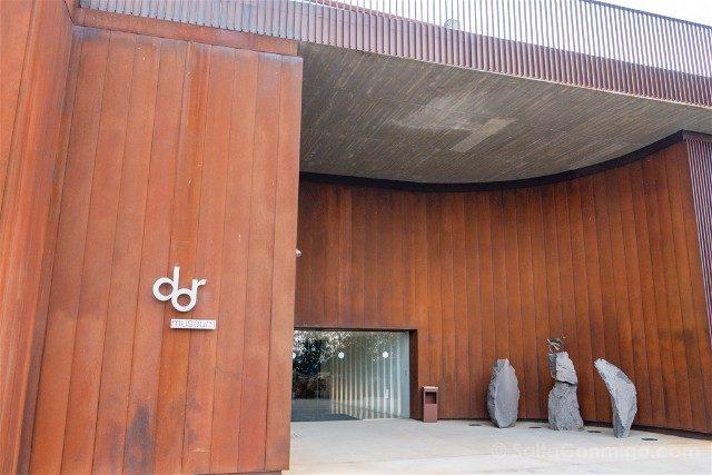 Girona DOR Museum Entrada Principal