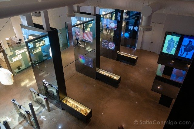 Girona DOR Museum Planeta Joya