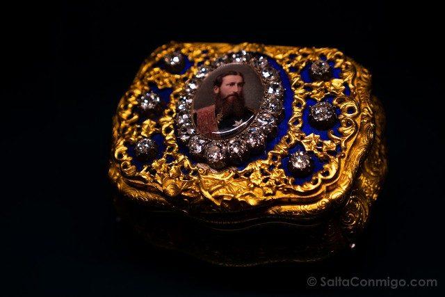 Diamantes En Amberes Museo DIVA Joya