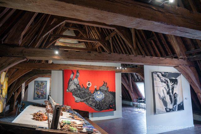 Flandes Malinas Manufactura Real De Wit Museo Desvan Contemporaneos
