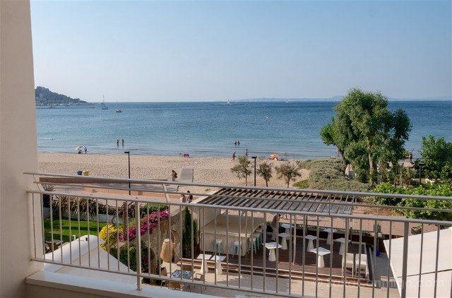 Hoteles En Cap De Creus Roses Hotel Spa Terraza