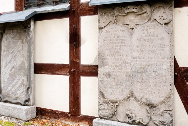 Polonia Baja Silesia Iglesia Paz Jawor Exterior Losas