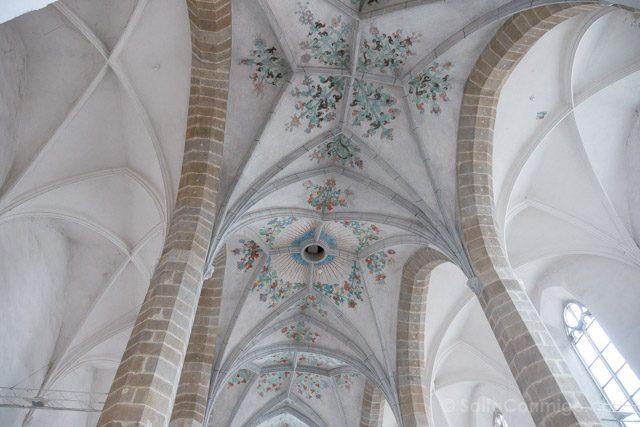 Polonia Baja Silesia Jawor Museo Regional Iglesia