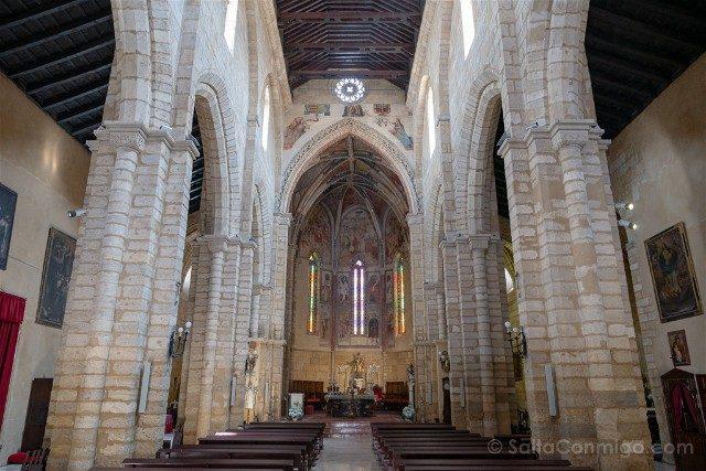Que Ver En Cordoba Iglesia San Lorenzo