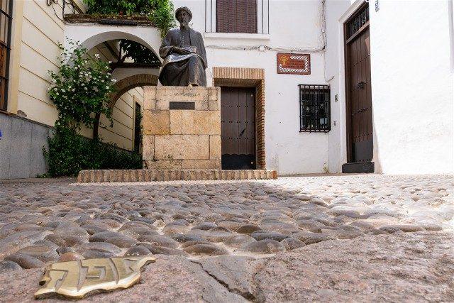 Visitas En Cordoba Juderia Maimonides