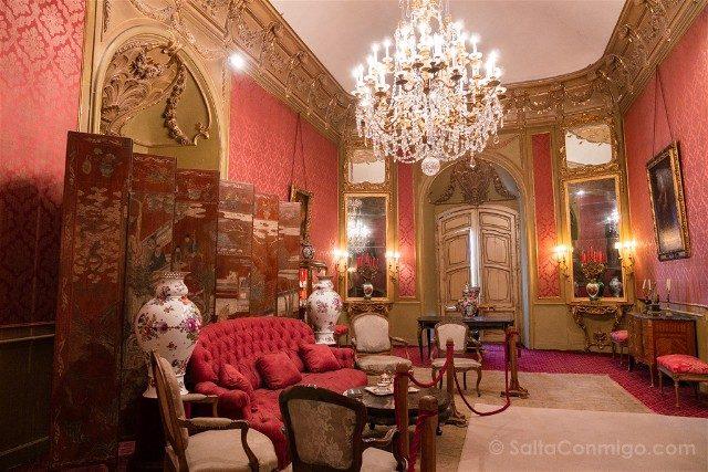 Cordoba Palacio Viana Sala