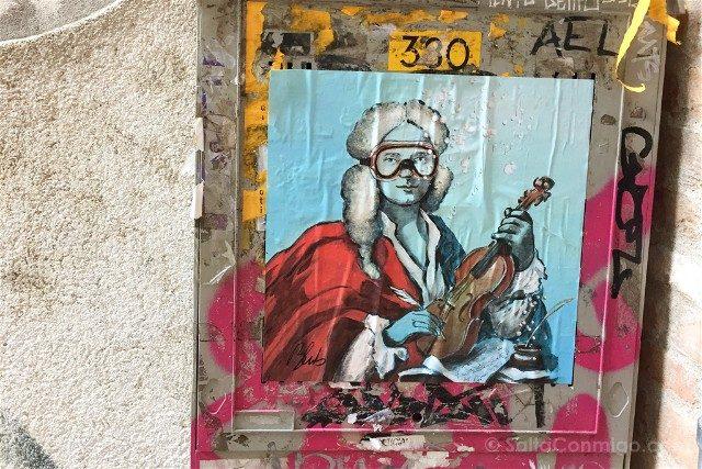 Que Ver En Venecia Arte Urbano Blub