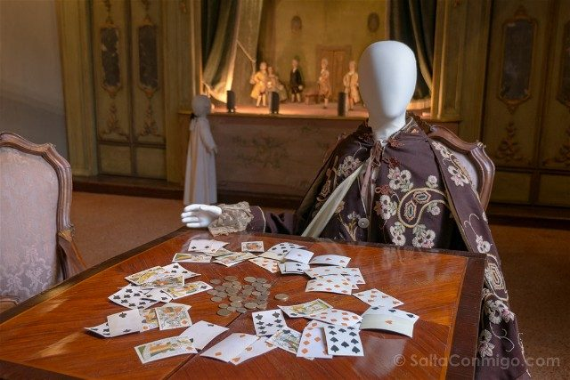Que Ver En Venecia Museo Casa Carlo Goldoni