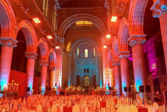 Que Ver En Belfast Catedral Santa Ana