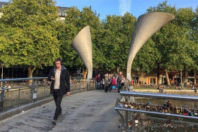 Que ver en Bristol Pero'S Bridge