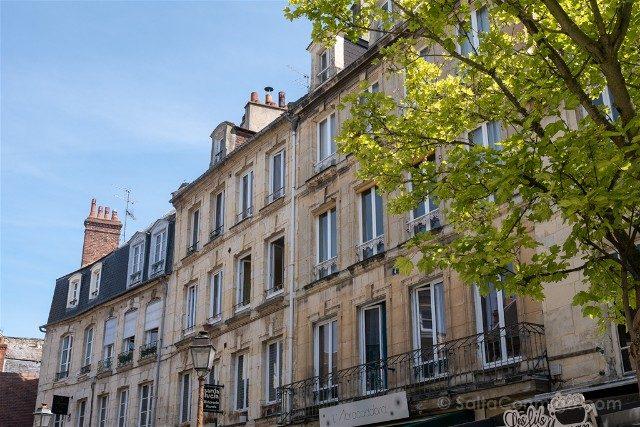 Que ver en Caen Vagueaux Casas