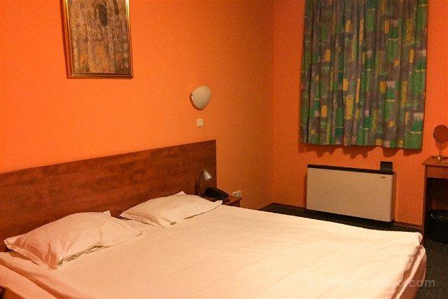 Dormir en Sofia Hotel Sveta Sofia Habitacion