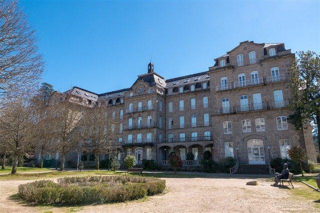 Que ver en Mondariz-Balneario Gran Hotel Parque