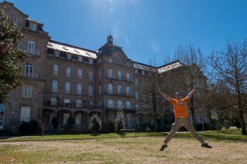 Que ver en Mondariz Balneario Gran Hotel Salto