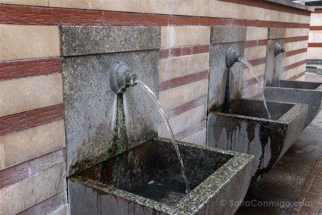 Que ver en Sofia Fuentes Agua Mineral