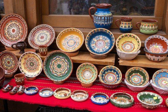 Que ver en Sofia Mercado Mujeres Ceramica