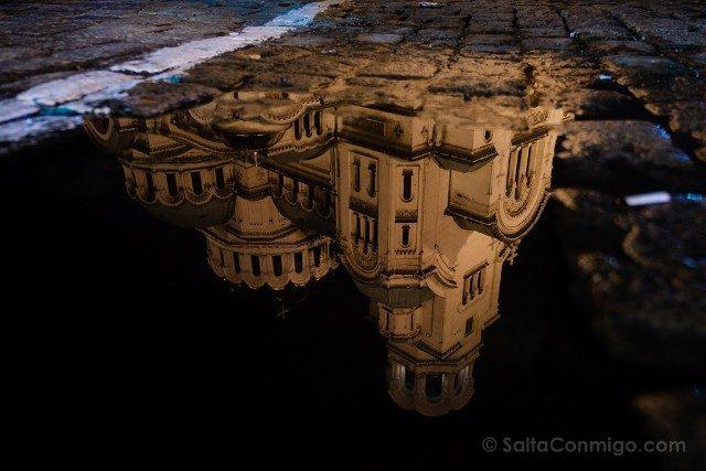 Que ver en Sofia Reflejo Catedral Alexander Nevski